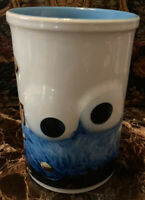 Listing (1) Sesame Street Letter G Cookie Monster Coffee Mug  Cup