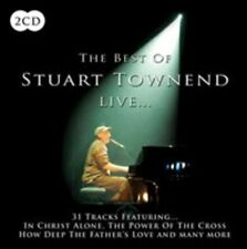 The Best of Stuart Townend Live 2cd Absolute CD
