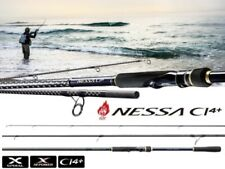 Shimano Nessa CI4+ S1008MMH spinning rod F/S from Japan