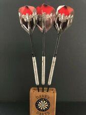 New 21 or 23 gram 90% Tungsten Winmau Diablo darts