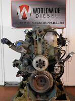 2007 Detroit Series 60 14.0L DDEC VI Take Out, 515HP, Good For Rebuild Only.