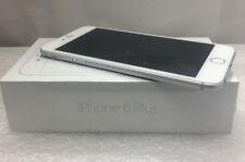 Apple iPhone 6 Plus - 16GB - Silver (Unlocked) Smartphone - New Applecare Swap