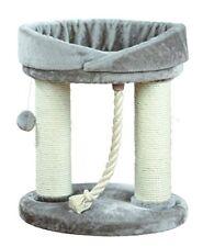Trixie rascador Marcela gris para gatos