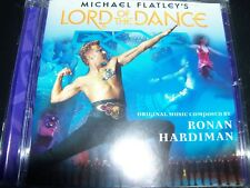 Lord Of The Dance – Michael Flatley's Soundtrack CD – Like New