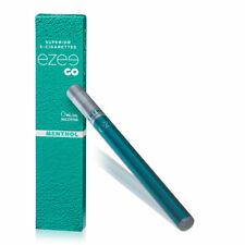 Ezee Go Einweg E-Zigarette Menthol 0, 12, 20 mg. Nikotin Elektronische Shisha