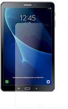 2x Samsung Galaxy Tab A 10.1 (2016) Pellicola Protettiva Protezione opaco Vetro