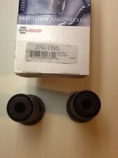 NAPA 274-1785 Leaf Spring Bushing,Front Suspension (NEW IN BOX )PAIR(2) IN BOX.