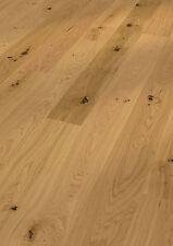 Clic Parkett 8377 Eiche Vital Landhausdiele matt lackiert gebürstet meister-lich
