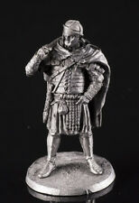 Roman Legionnaire | Tin Toy Soldier 54mm | Metal Figure | sol-54-089