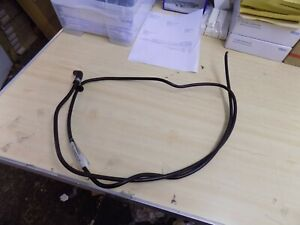 Genuine Jaguar XK XJ XF 4.2 Supercharged Expansion Tank Bleed Hose MJB4468BB