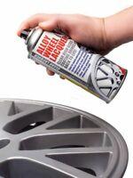 E-Tech Alloy Wheel Lacquer 400ml - Chip Resistant