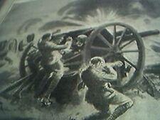 news item 1915 lieutenant brooke anderson dragged gun to enemy attack ww1
