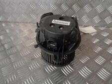 Pulseur d'air RENAULT CLIO 2 PHASE 2 Diesel /R:8780639