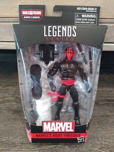 "Marvel Legends 6""~~Marvel's Night Thrasher Kingpin Action Figure~~NIB"
