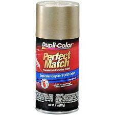 Duplicolor Bfm0365 For Ford Code B2 Harvest Gold 8 Oz Aerosol Spray Paint