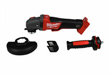 Milwaukee 2783-20 M18 Fuel Braking Grinder