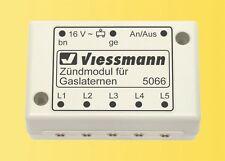 VIESSMANN 5066 HO módulo de encendido para FAROL GAS # NUEVO EN EMB. orig. #