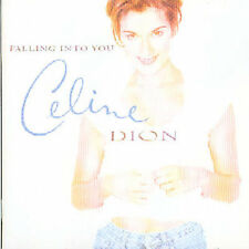 C'LINE DION - FALLING INTO YOU NEW CD
