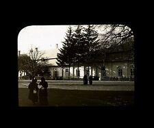 Caucase Ukraine c. 1900 - KIEV La Laura - Verre Positif - 118