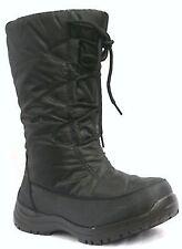 Block Zip Unbranded Snow, Winter Women's Boots