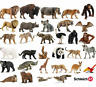 Schleich Animals Wildlife Zoo Sea Realistic Plastic Action Figure Kids Toy
