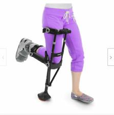 iWALK 2.0 HFC20001BK Hands Free Knee Crutch - Black