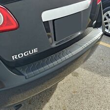 REAR BUMPER PROTECTIVE Trim Molding SCRATCH Guard For: NISSAN ROGUE 2008-2013