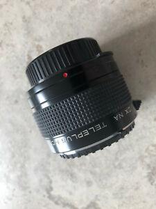 Kenko 2x NA Teleplus MC7 für Nikon .