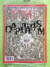 Time Magazin - Versiegelter Kopie - May 23rd 2016 - Capitalism