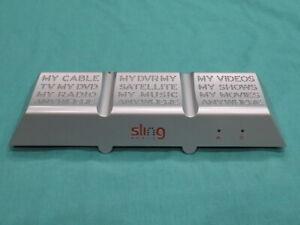 Slingbox Classic Sling Media SB100-100 Digital media TV Streaming Box No Adapter