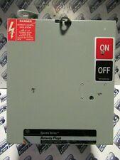 Ge Sl361rgr 30 Amp 600 Volt 3ph3wg Style 1 Spectra Bus Plug Warranty