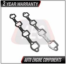 Exhaust Manifold Gaskets 4.3 4.7 5.0 5.8 L for Ford Bronco Custom #DME6581