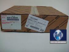 TOYOTA OEM 04-10 Sienna Front Brake-Disc Rotor 4351208040 Single Rotor