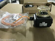 BURKERT EASY FLUID CONTROL SYS CONTROL HEAD ACTUATOR MINI TOP 24VDC 2-10B