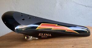 1983 ELINA LIGHTNING Seat Old School Bmx GT Mongoose Cook Bros Redline Champion