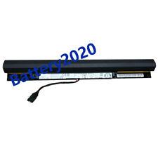 Genuine L15S6A01 L15L6A01 Laptop Battery For Lenovo Ideapad 110-15ISK 10.8V 48Wh