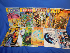 Elfquest Shards 1-16 Set VF/NM 1994 Warp Graphics Comics