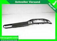VW Golf VII Sportsvan AM1 Radioblende Verkleidung Zierleiste 517858061F