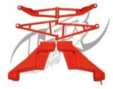 Lonestar Racing LSR +4 Mts Suspension A-arms Kit Can-am Commander 1000xt
