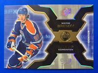 2006-07 Upper Deck SPX Hockey #41 Wayne Gretzky Edmonton Oilers Legend