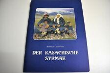 Buch Der Kasachische Syrmak Nagy & Vidak 46 Seiten