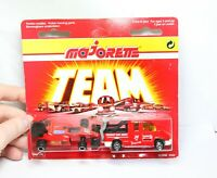 Majorette Team No 375 Ford Transit Tow Truck F1 - Mint Unopened Rare