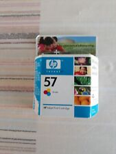 HP  57 inkjet print cartridge