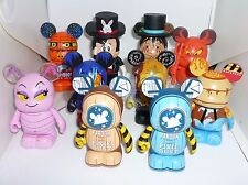 Disney Park Series #13 Vinylmation ( Set of 10 ) with Variant