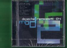 Remixes 81-04 2 CD - Depeche Mode EXTRALABEL