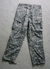 Army Combat Uniform ACU Men's Pants Medium-Long Digital Camo