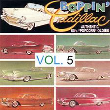 V.A. - BOPPIN' CADILLAC Vol. 5 - 60's Popcorn Oldies CD