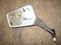 80-83 YAMAHA XJ650 XJ 650 MAXIM I  LEFT HAND MIRROR #1