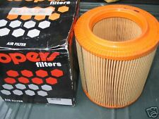 NEW AIR FILTER - FITS: RENAULT CLIO MK1 - 1.7 & 1.8 & 1.9D (1990-98)