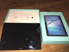 Huawei 53018634 MediaPad T3 10 16gb grau Tablet D, perfekter Zustand mit OVP